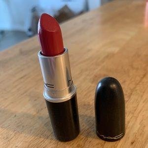 MAC Speak Louder lipstick